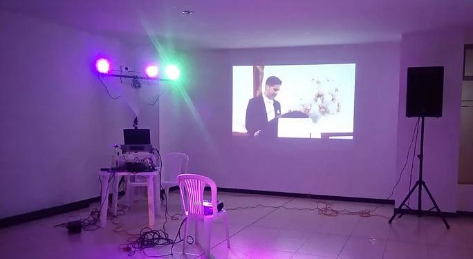 Alquiler de Sonido y Luces en Bogotá