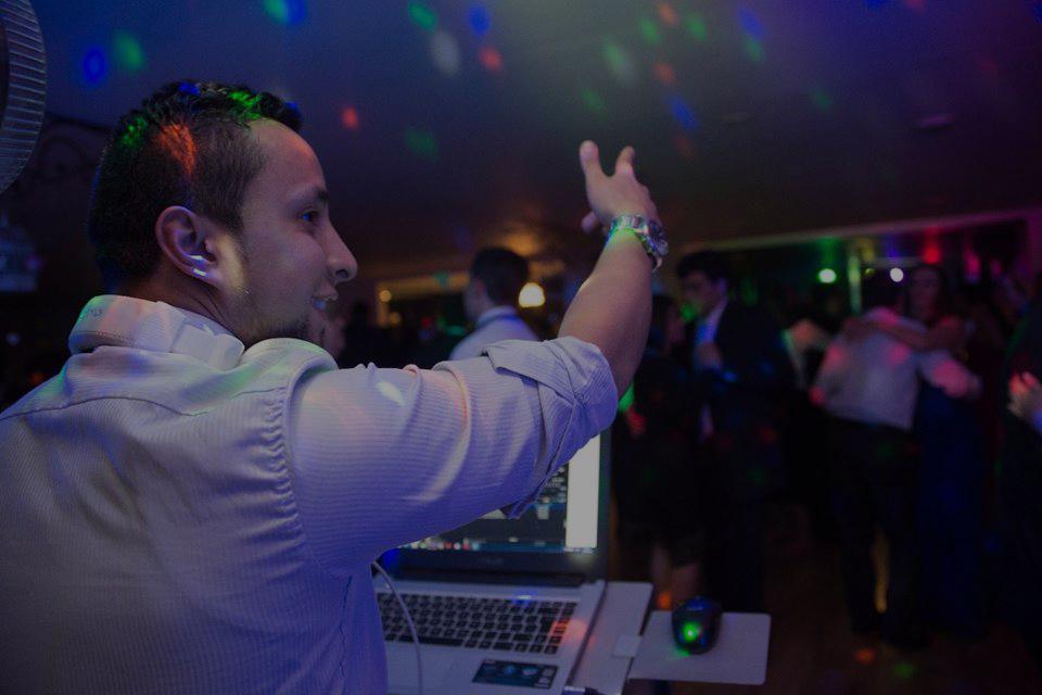 Diferentes opciones de servicios para animar tus fiestas y eventos